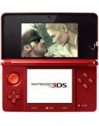 Verscheidene 3DS en XL accessoires