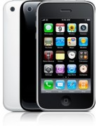 Iphone 3GS onderdelen