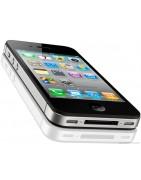 Iphone 4 voor en achterkant