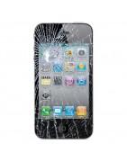 Onderdelen voor de Iphone 4