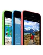 Iphone 5C onderdelen