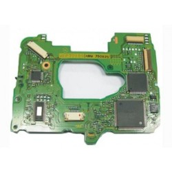 Wii DVD Driveboard PCB (moederbord / Mainboard)