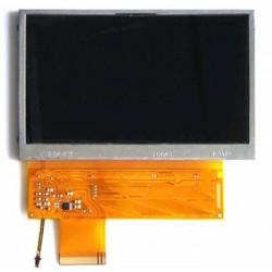 PSP 1000 lcd scherm