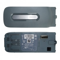 Xbox 360 250 GB hard disk
