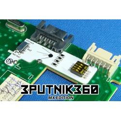 Xecuter SPUTNIK360 DG-16D4S Unlock Switch