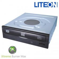 Liteon iHAS124B Burner Max Overburn DVDR DL Writer