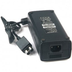 Xbox 360 Slim power adapter