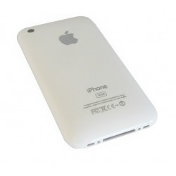 Iphone 3GS back cover wit 8GB