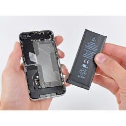 Iphone 4 accu Origineel