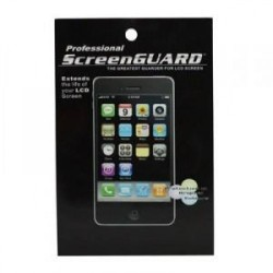 Iphone 3G(S) screenprotector