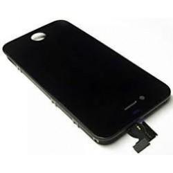 Iphone 4 zwart LCD scherm met Digitizer Origineel