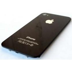 Iphone 4 achterkant zwart Origineel