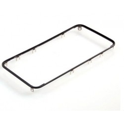 Iphone 4 front deco frame