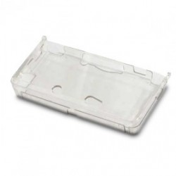 3DS Crystal case
