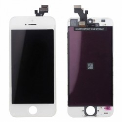Iphone 5 Voorkant / LCD / Digitizer Origineel Wit