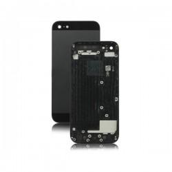 Iphone 5 achterkant Origineel zwart