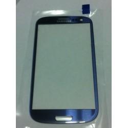 Samsung S3 Touchscreen blauw