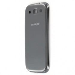 Samsung S3 achterkant grijs