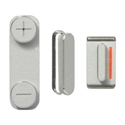 Iphone 5 power button (3 in 1 set)