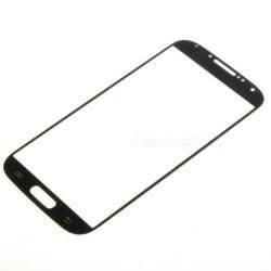 Samsung S4 Touchscreen / glas zwart