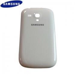 Samsung S3 mini achterkant wit