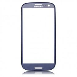Samsung S3 mini Touchscreen / glas blauw