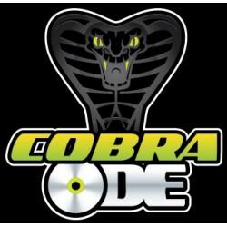 Cobra ODE , alle PS3 versie's