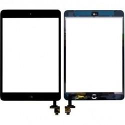 Ipad Mini Touchscreen zwart COMPLEET
