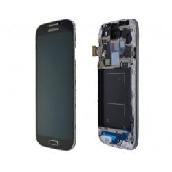 Samsung S4 LCD + touchscreen compleet i9505 zwart