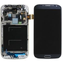 Samsung S4 LCD + touchscreen compleet i9505 grijs