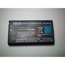 Nintendo 3DS XL batterij / accu