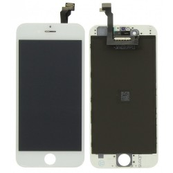 Iphone 6 lcd en touchscreen wit